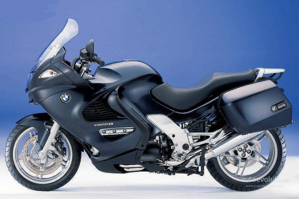 Bmw K 1200 Gt Specs 2002 2003 Autoevolution