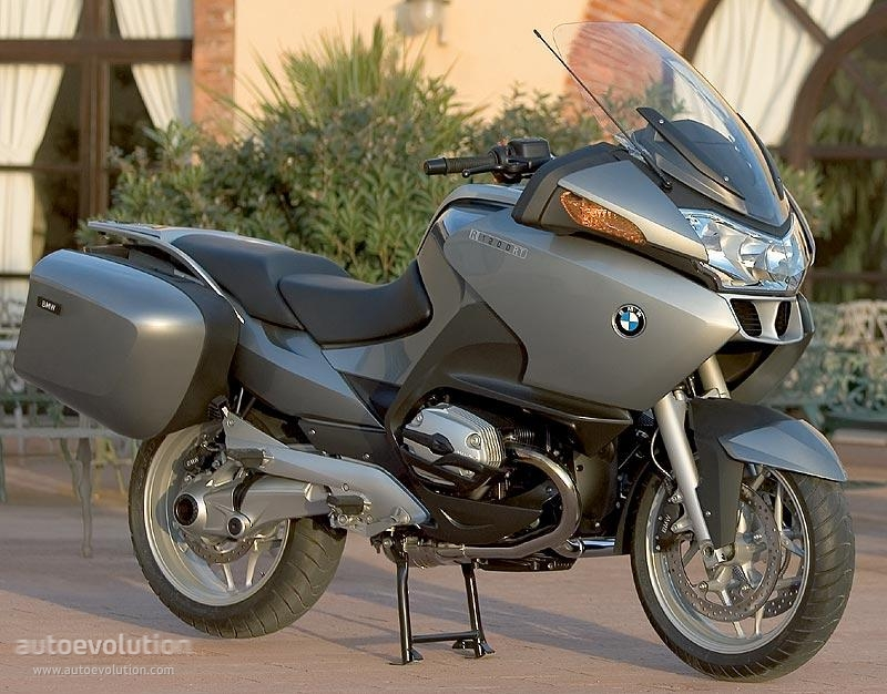 BMW R 1200 RT specs - 2005, 2006 - autoevolution