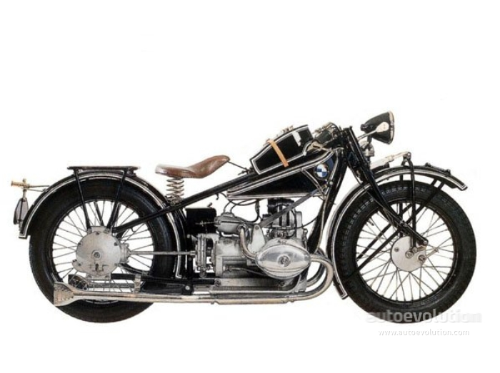 Bmw R 47 Specs 1927 1928 Autoevolution