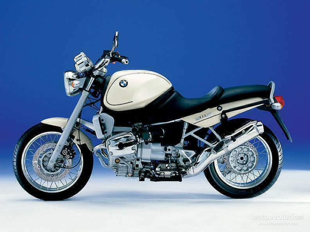 Bmw R 850 R 1994 2003