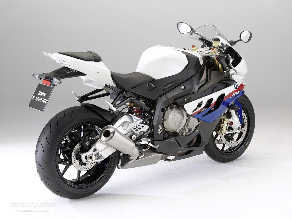bmw s 1000 rr specs 2008 2009 autoevolution. Black Bedroom Furniture Sets. Home Design Ideas