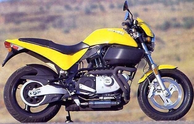 buell m2 cyclone mk1 specs - 1998, 1999 - autoevolution