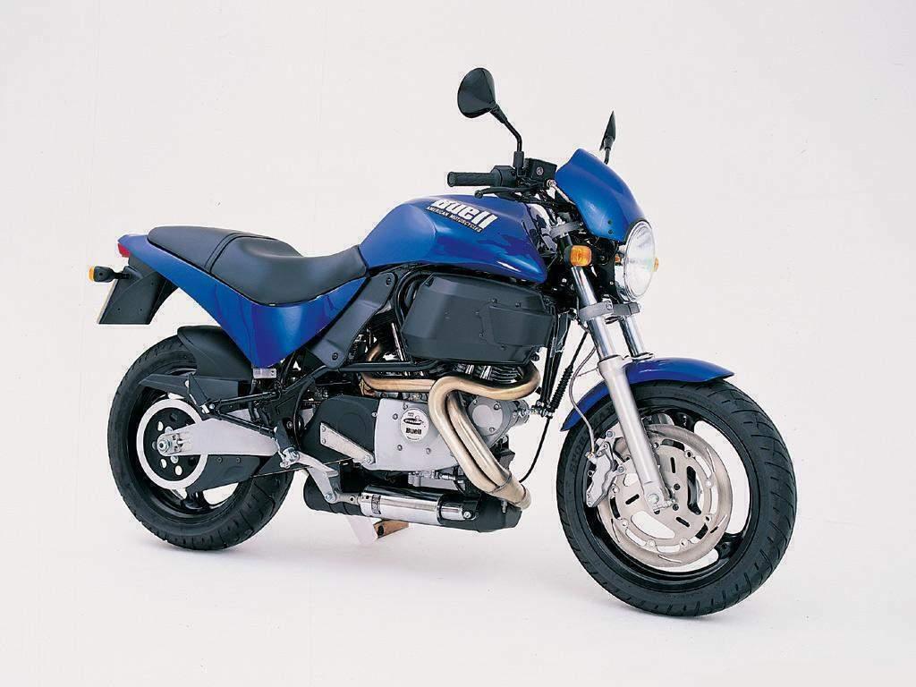 buell m2 cyclone mk2 specs - 1999, 2000 - autoevolution