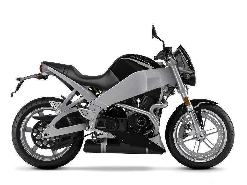 Buy 2006 Buell Lightning XB12S Sportbike on 2040-motos