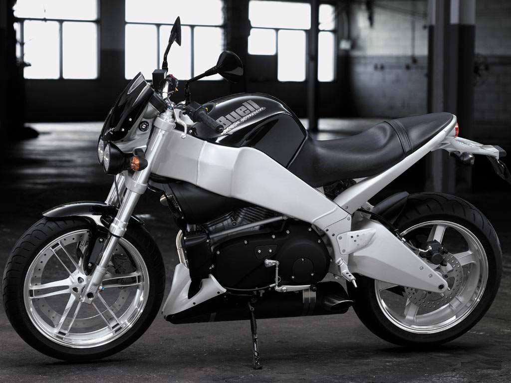 2003 Buell XB9S : MotorcyclePorn