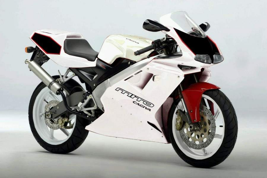 cagiva mito 125 specs 2006 2007 autoevolution. Black Bedroom Furniture Sets. Home Design Ideas