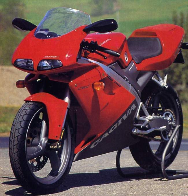 cagiva mito 125 evoluziono specs 1994 1995 autoevolution. Black Bedroom Furniture Sets. Home Design Ideas