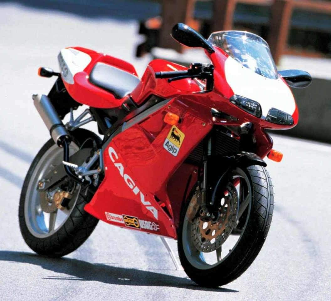 CagivaMito125SpSpecs19981999Autoevolution