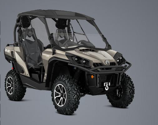 can am brp commander 1000 limited specs 2014 2015. Black Bedroom Furniture Sets. Home Design Ideas