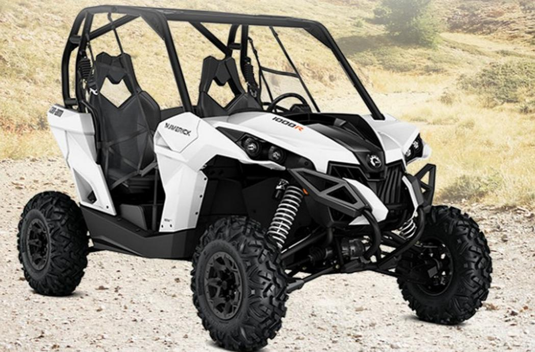 CAN-AM/ BRP Maverick 1000R specs - 2014, 2015 - autoevolution
