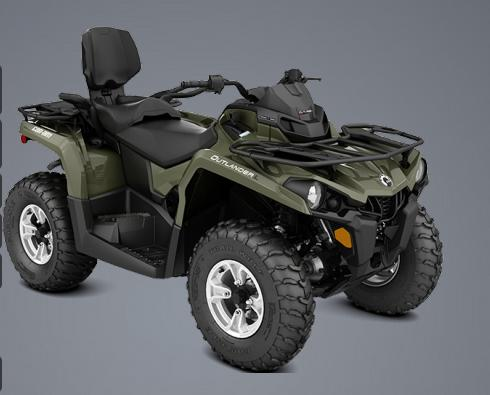 can am brp outlander l 450 max dps specs 2014 2015. Black Bedroom Furniture Sets. Home Design Ideas