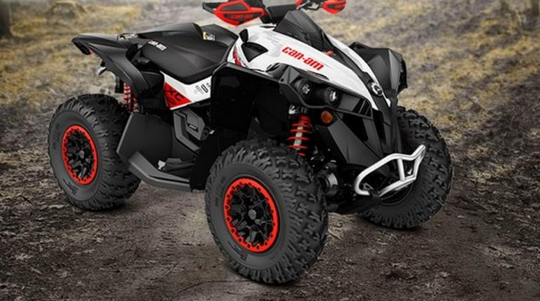 Can Am Renegade 1000 Xxc Tuning >> CAN-AM/ BRP Renegade 850 X XC specs - 2014, 2015 - autoevolution