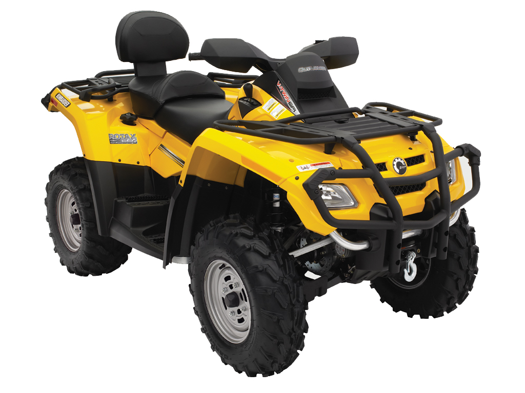 can am brp bombardier outlander max 650 ho efi xt specs. Black Bedroom Furniture Sets. Home Design Ideas