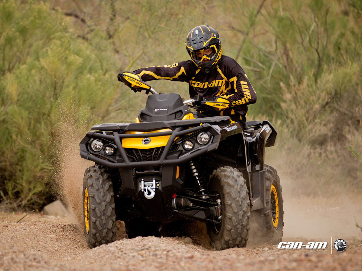 can am brp outlander 1000 xt p specs 2012 2013 autoevolution. Black Bedroom Furniture Sets. Home Design Ideas