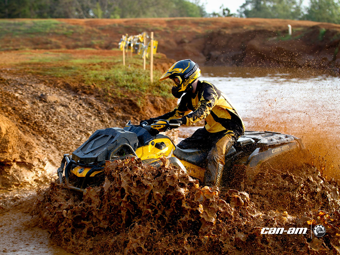 Can Am Outlander 1000 Xmr >> CAN-AM/ BRP Outlander 1000 X mr - 2012, 2013 - autoevolution