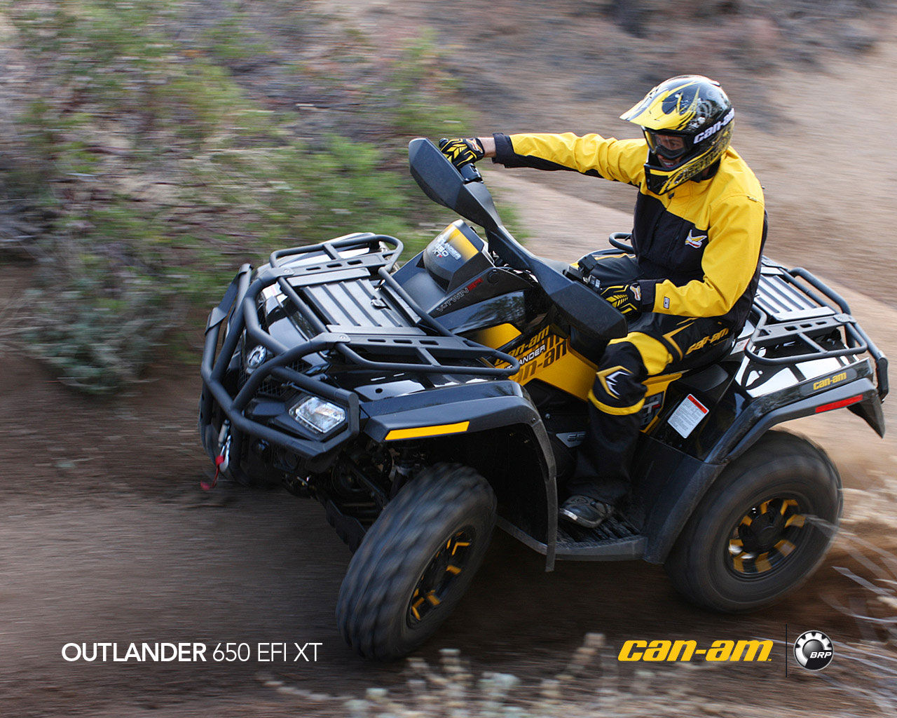 can am brp outlander 650 xt p specs 2010 2011. Black Bedroom Furniture Sets. Home Design Ideas