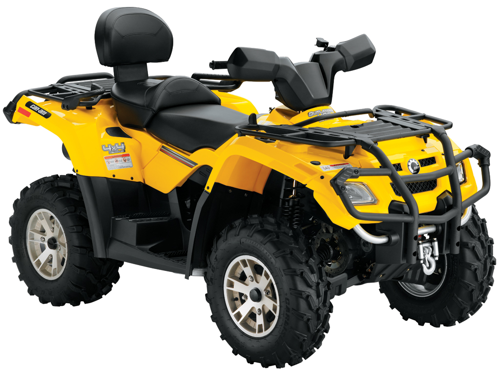 2004 Can Am Outlander Max 400 Xt Tr S Propre Jpg Pictures to pin on ...