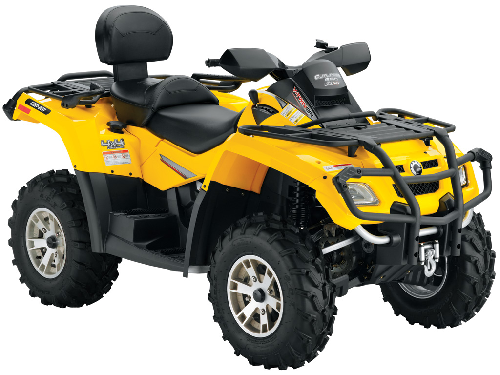 can am brp outlander max 650 ho efi xt specs 2007 2008 autoevolution. Black Bedroom Furniture Sets. Home Design Ideas