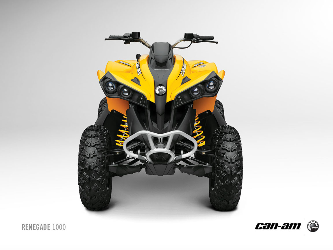 Can Am Renegade 1000 Tuning >> CAN-AM/ BRP Renegade 1000 specs - 2012, 2013 - autoevolution
