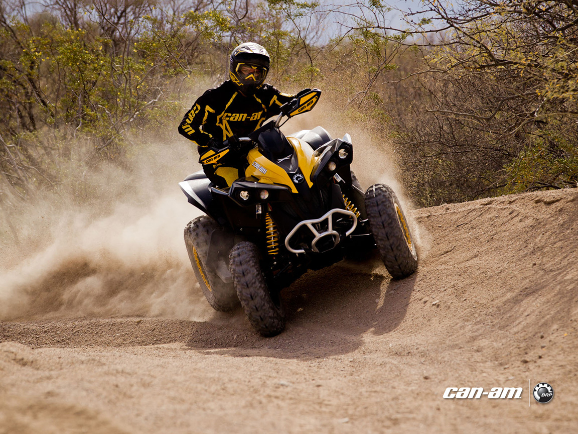 Can Am Renegade 1000 Tuning >> CAN-AM/ BRP Renegade 1000 X xc specs - 2012, 2013 - autoevolution