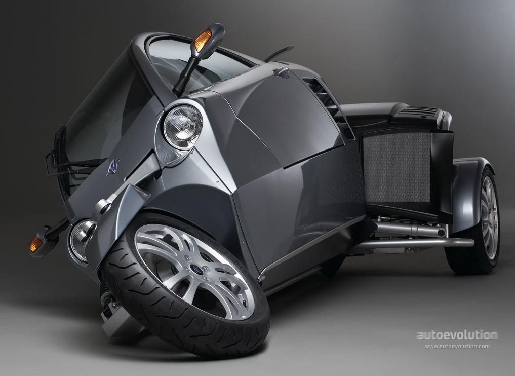 Control Arm Car >> CARVER ONE specs - 2000, 2001, 2002, 2003, 2004, 2005 ...