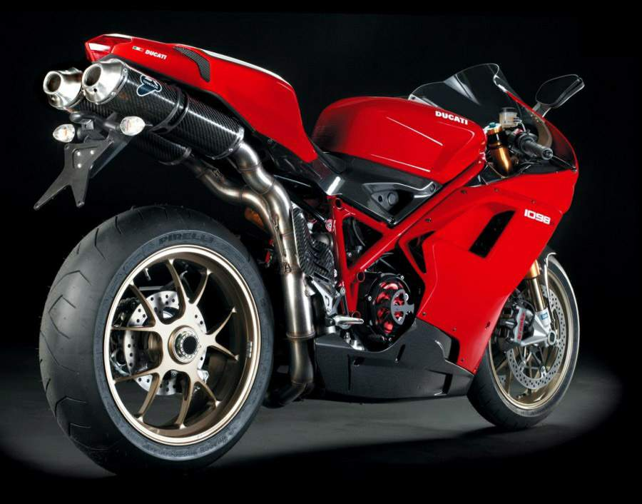 ducati 1098s specs 2007 2008 autoevolution. Black Bedroom Furniture Sets. Home Design Ideas
