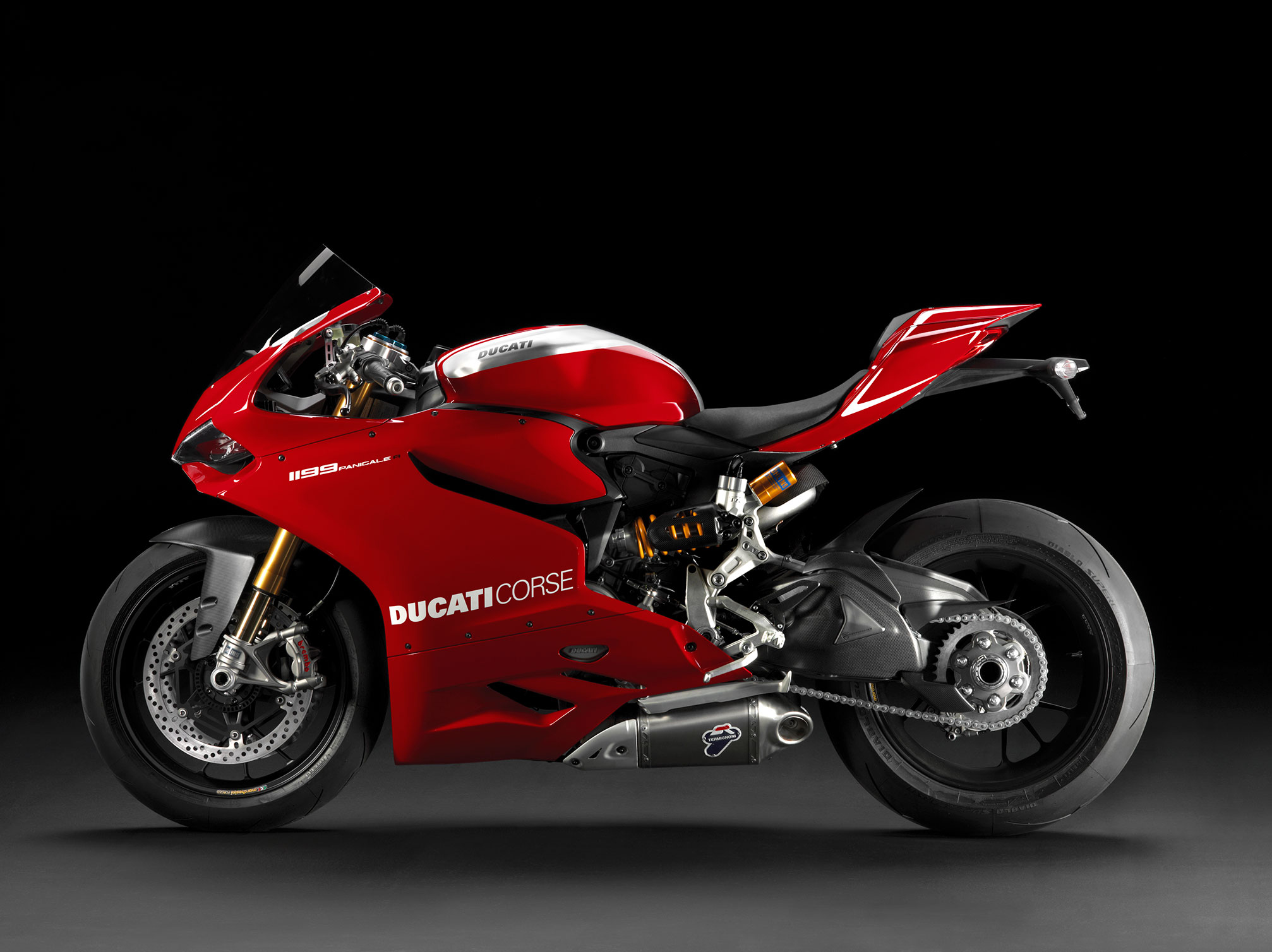 ducati 1199 panigale r specs 2013 2014 autoevolution. Black Bedroom Furniture Sets. Home Design Ideas