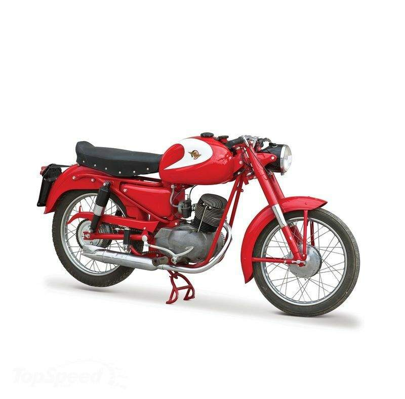 ducati 125 cc sport specs 1957 1958 1959 1960 autoevolution. Black Bedroom Furniture Sets. Home Design Ideas