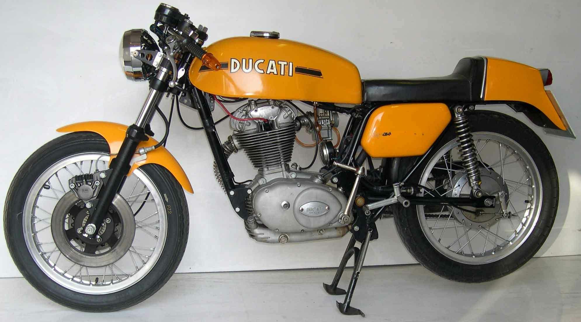 Ducati  Rearsets For Sale