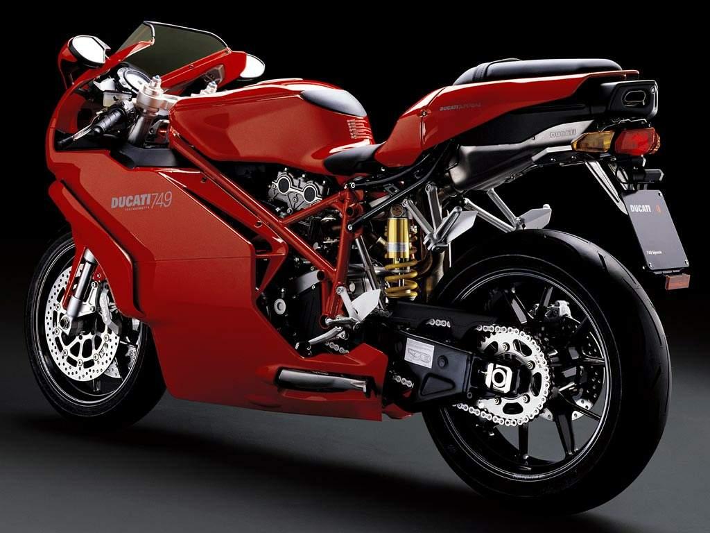 Ducati V News