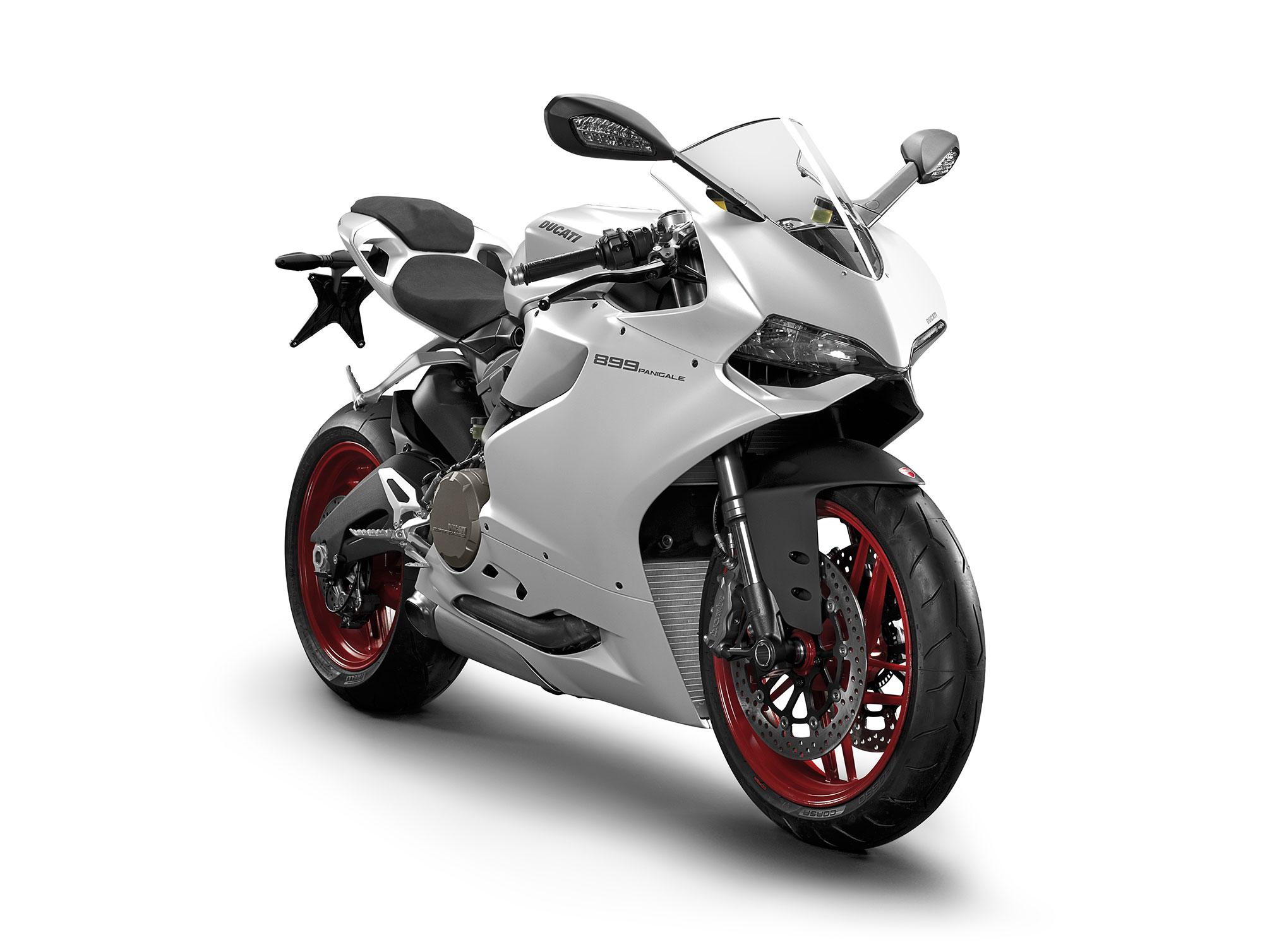 Ducati  Panigale Horsepower Specs