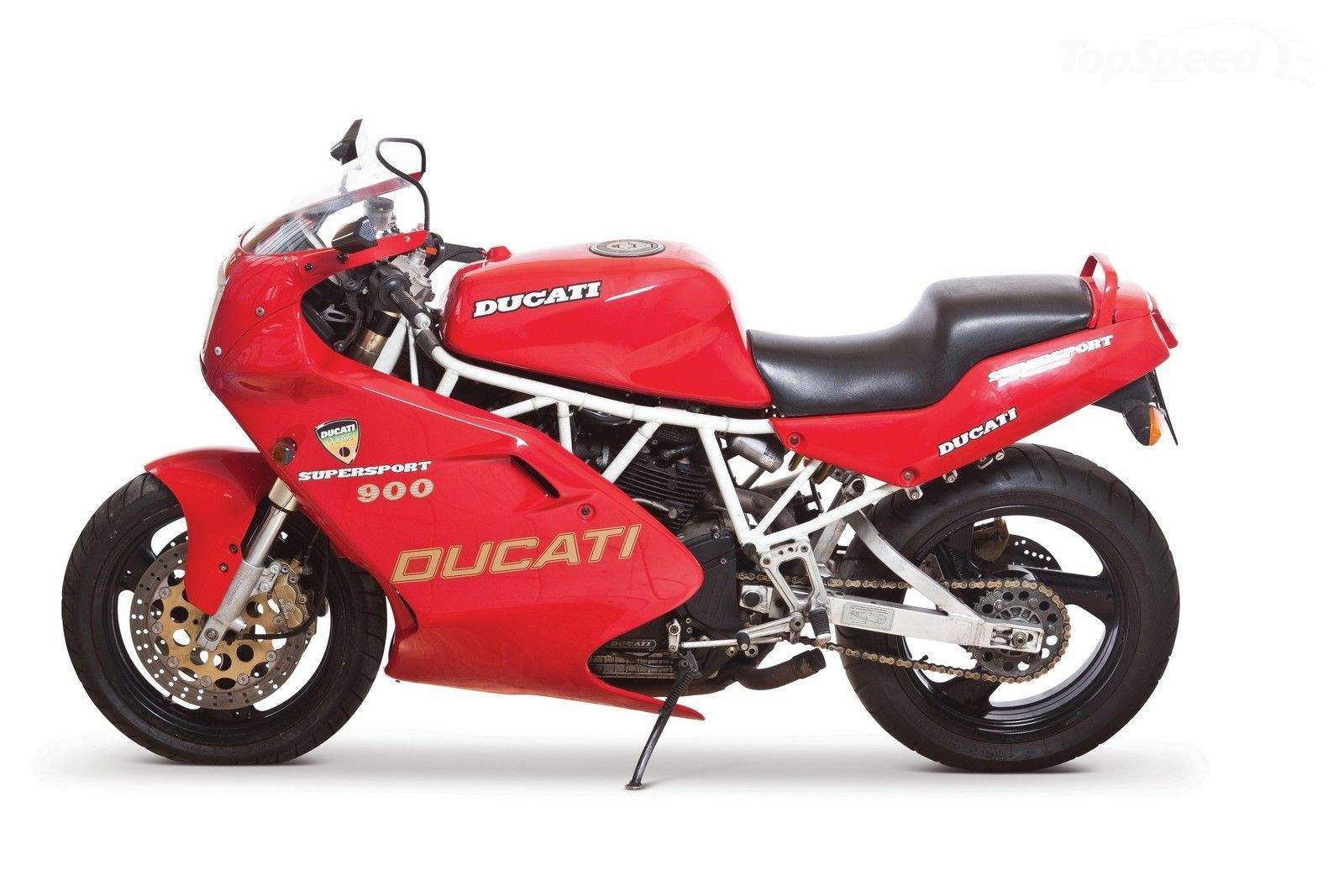 ducati 900ss specs 1992 1993 autoevolution. Black Bedroom Furniture Sets. Home Design Ideas