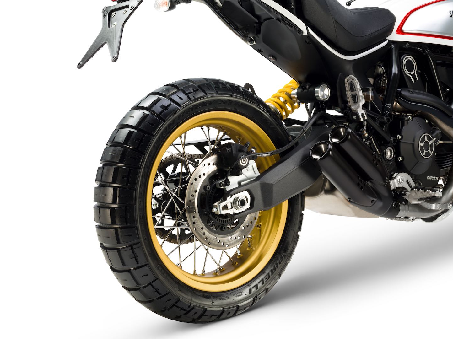 ducati desert sled specs 2017 2018 autoevolution. Black Bedroom Furniture Sets. Home Design Ideas