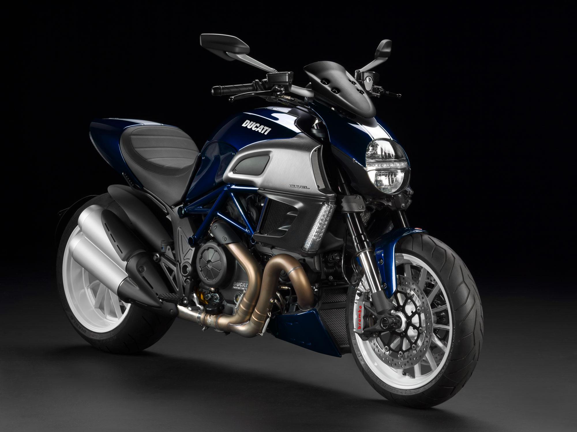 DUCATI Diavel specs - 2012, 2013 - autoevolution