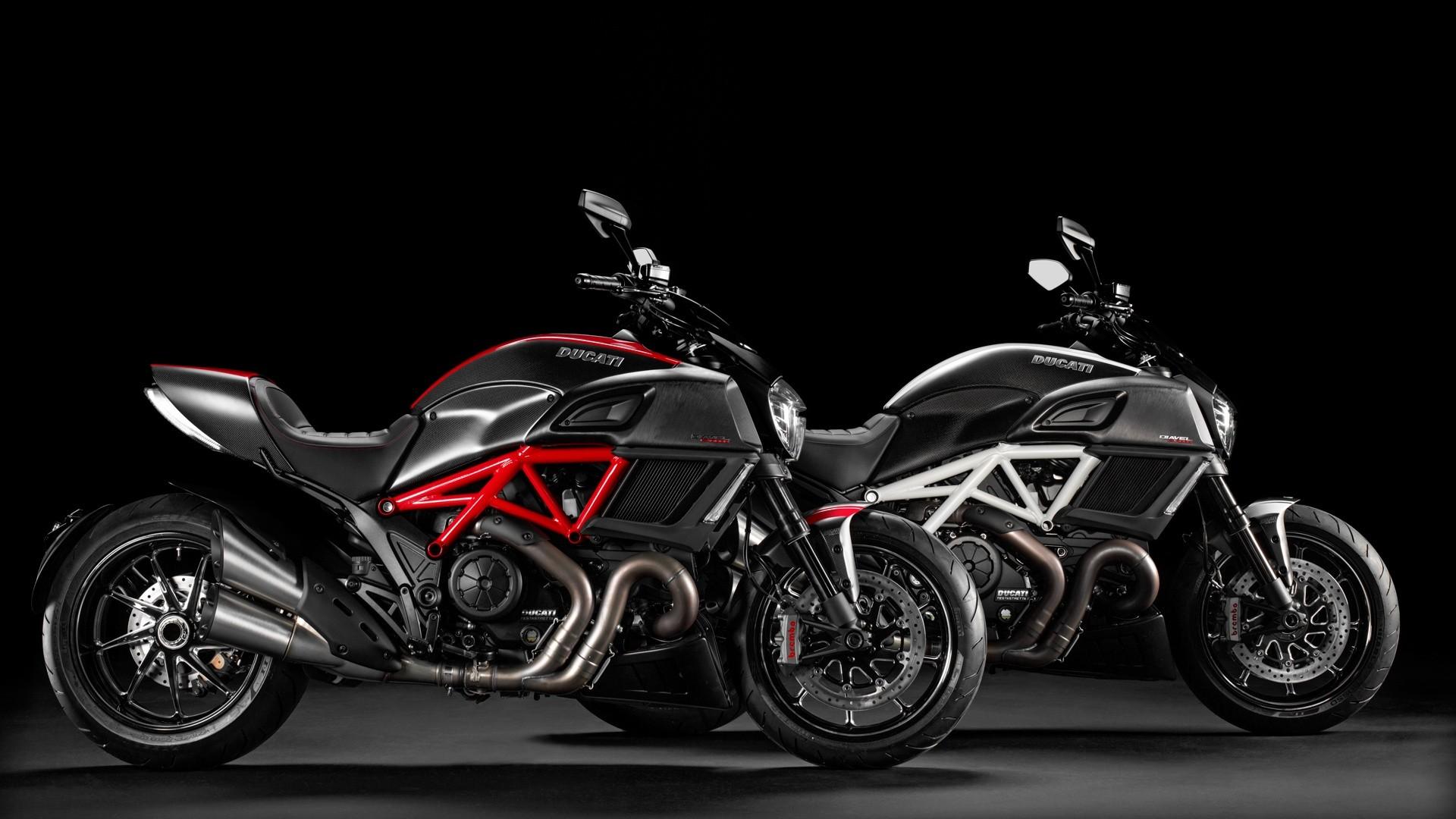Ducati Diavel Performance Specs