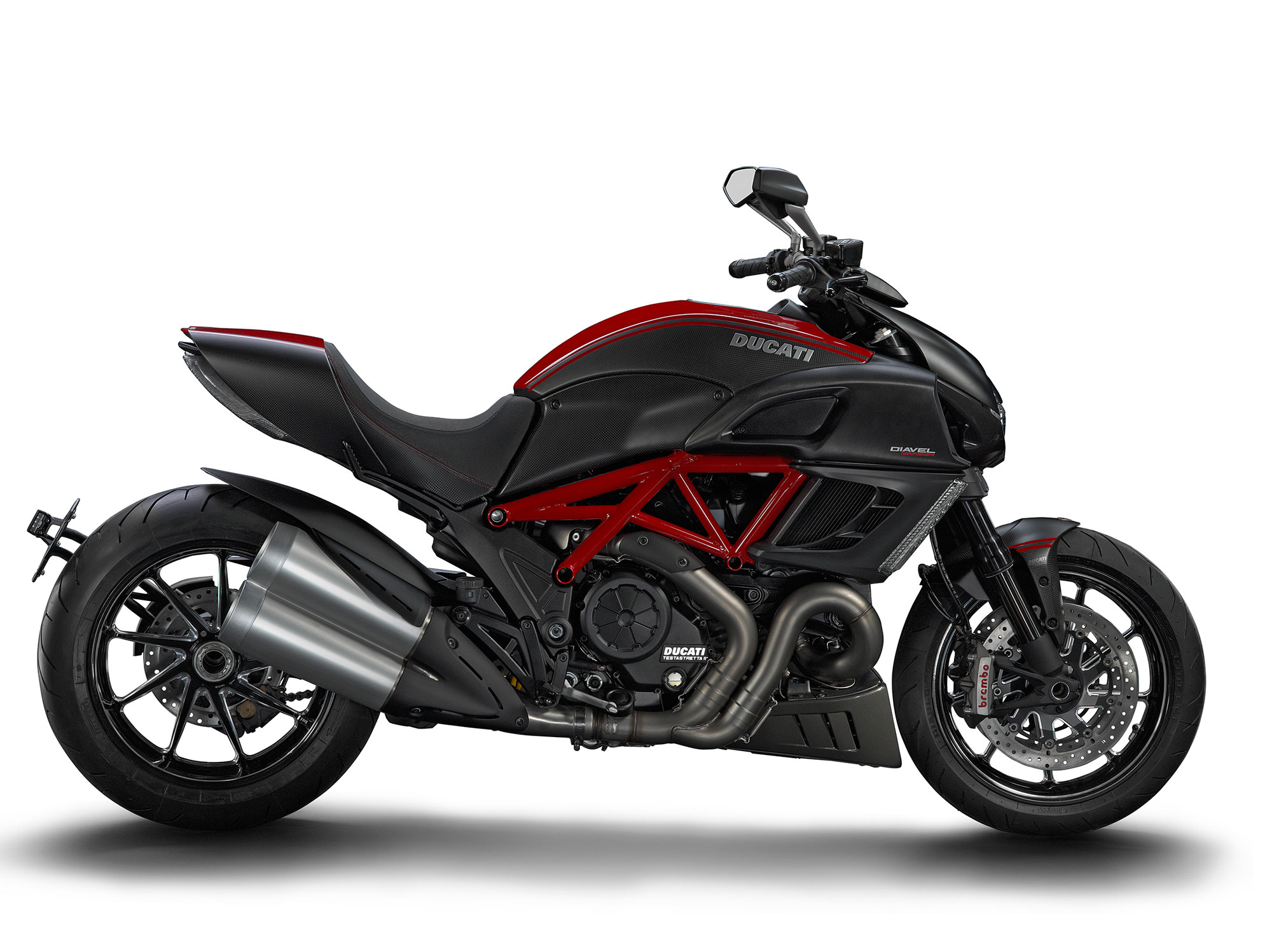 ducati diavel carbon 2012 2013 autoevolution. Black Bedroom Furniture Sets. Home Design Ideas