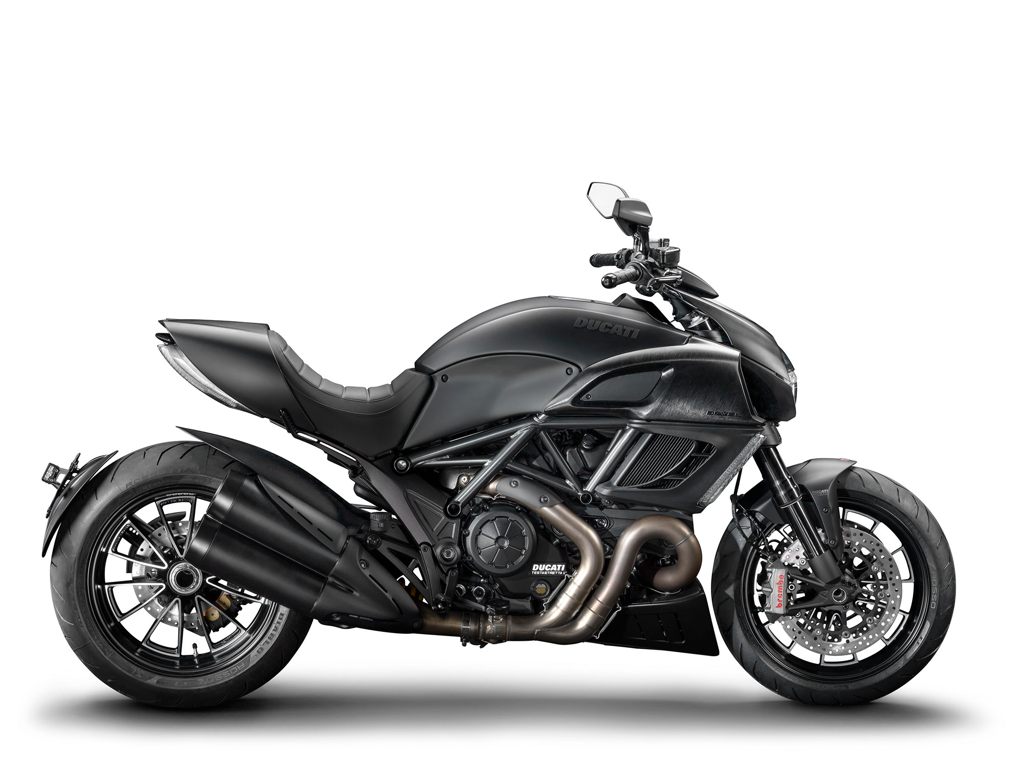 ducati diavel dark specs 2013 2014 autoevolution. Black Bedroom Furniture Sets. Home Design Ideas