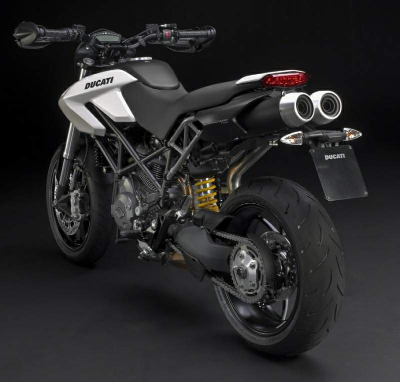 ducati hypermotard 796 specs 2009 2010 autoevolution. Black Bedroom Furniture Sets. Home Design Ideas