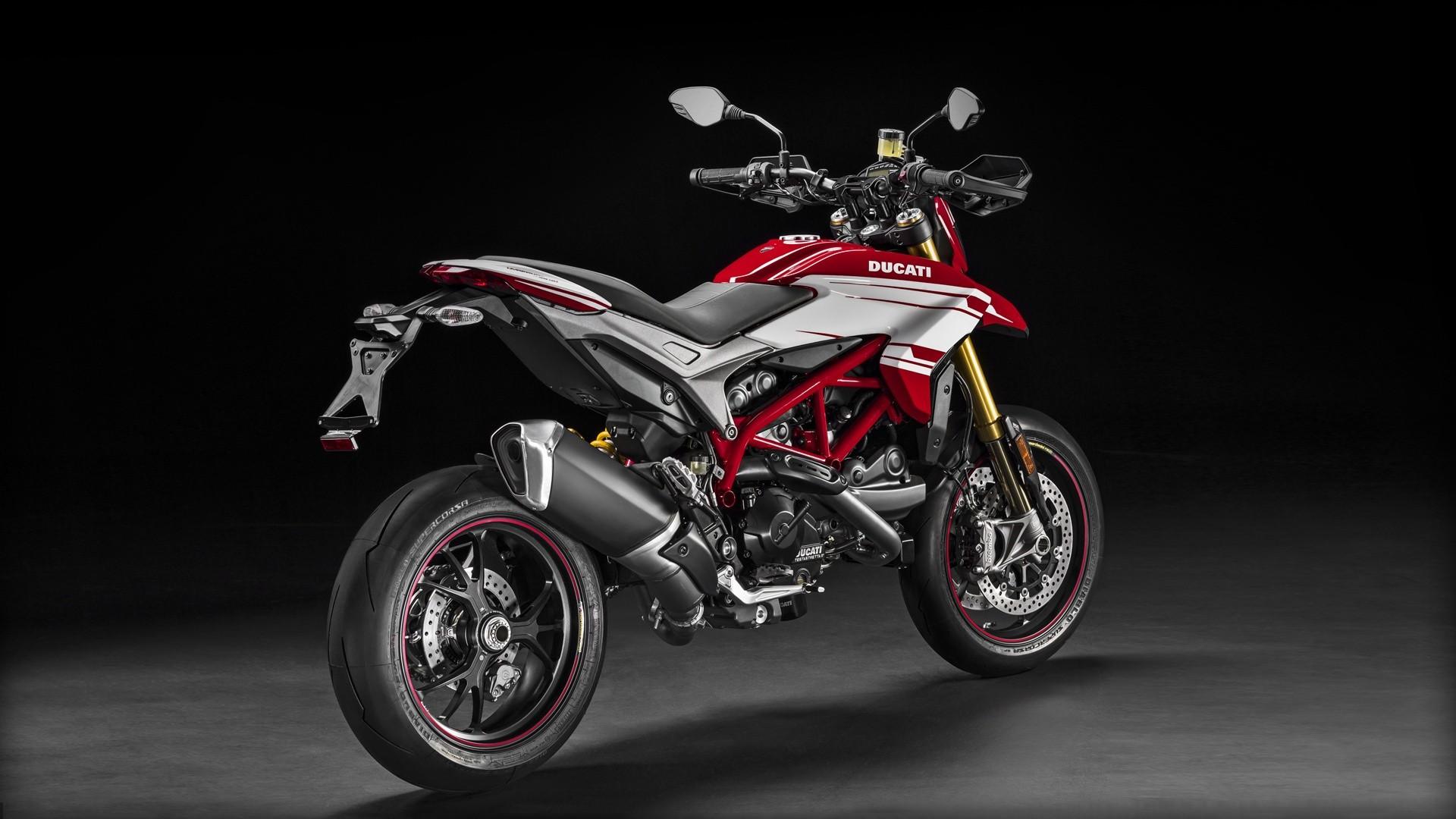 Ducati Panigale 1299 >> DUCATI Hypermotard 939 SP - 2015, 2016 - autoevolution