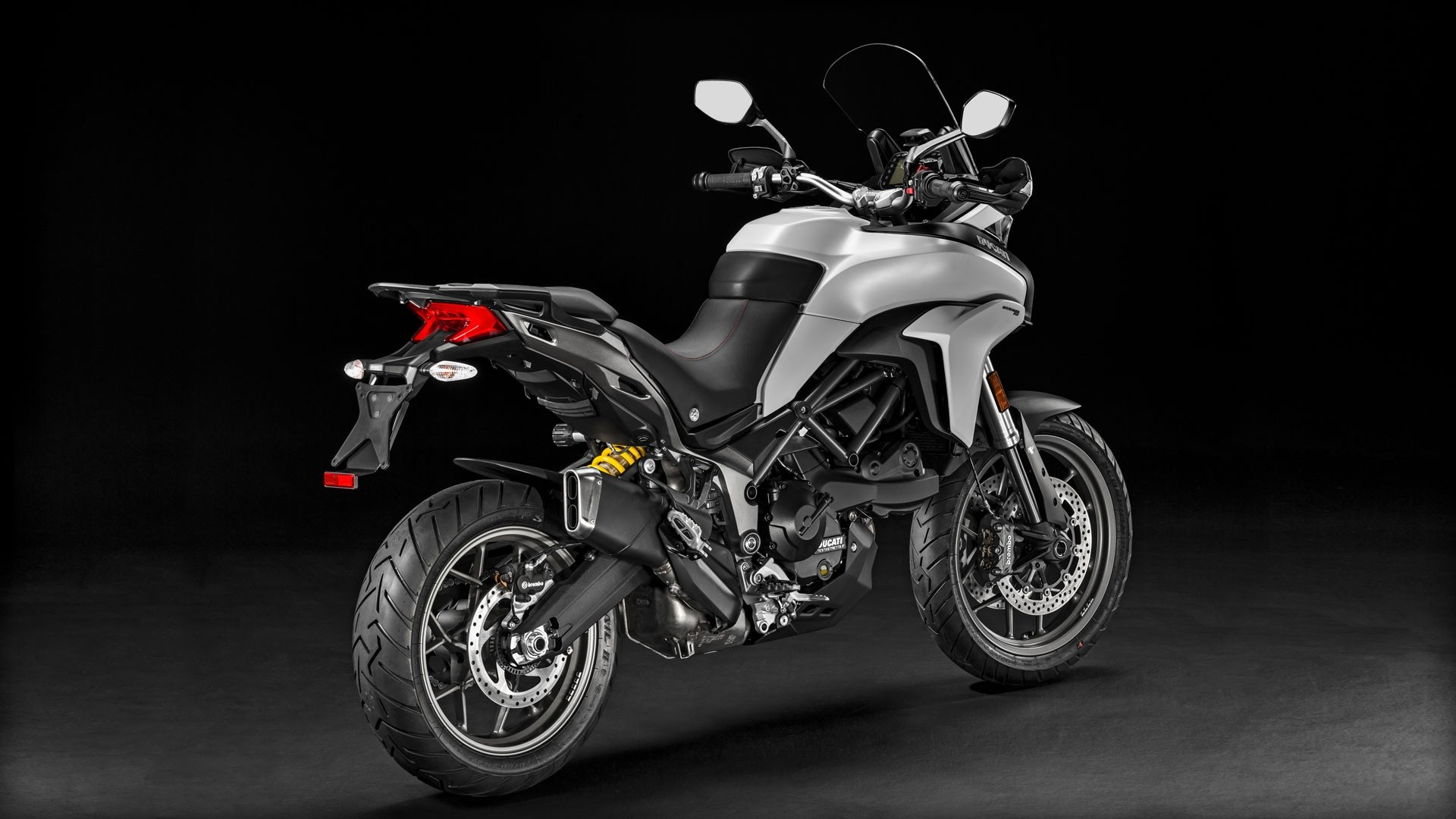 ducati multistrada 950 specs 2017 2018 autoevolution. Black Bedroom Furniture Sets. Home Design Ideas