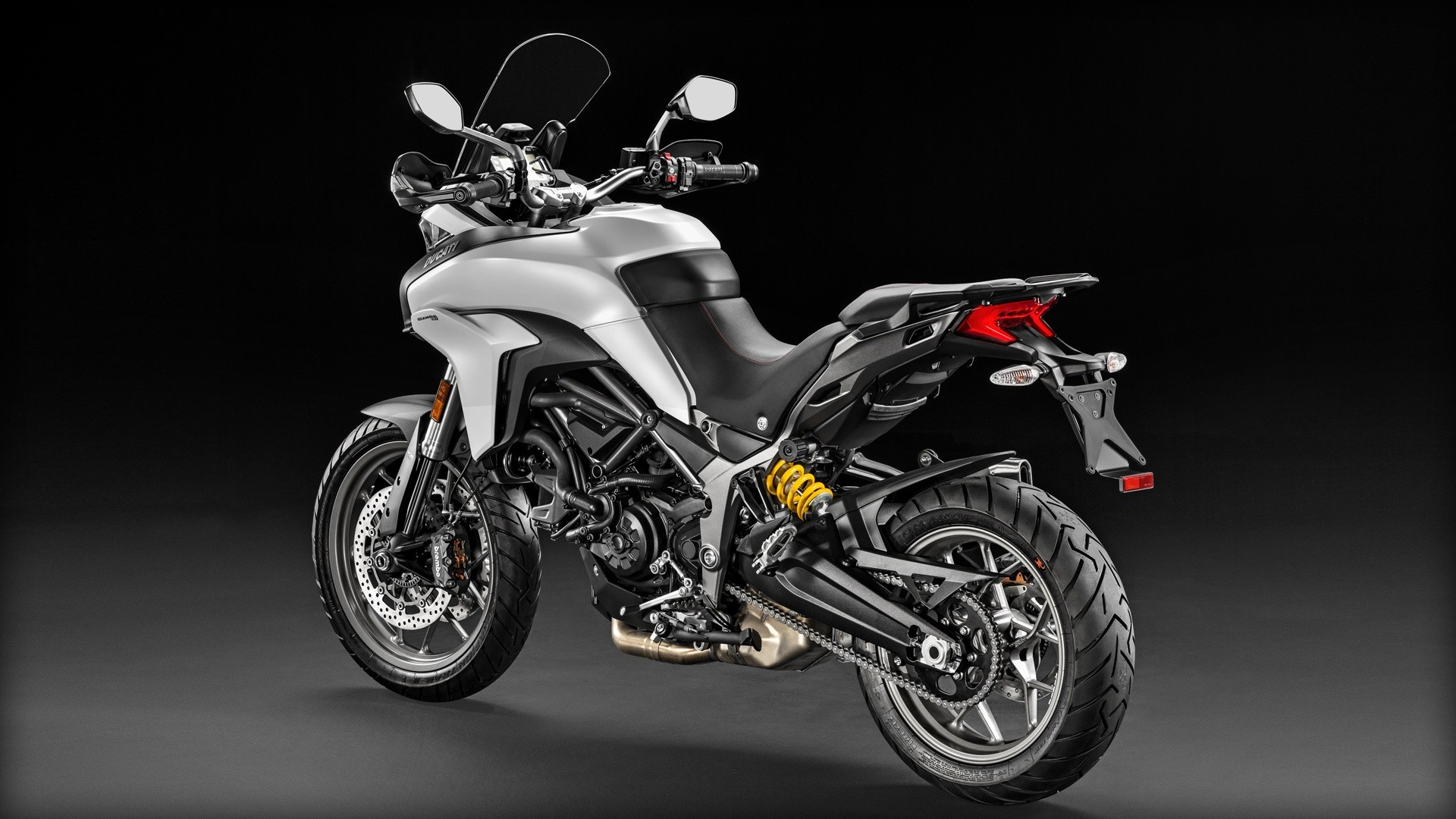 ducati multistrada 950 2017 autoevolution. Black Bedroom Furniture Sets. Home Design Ideas
