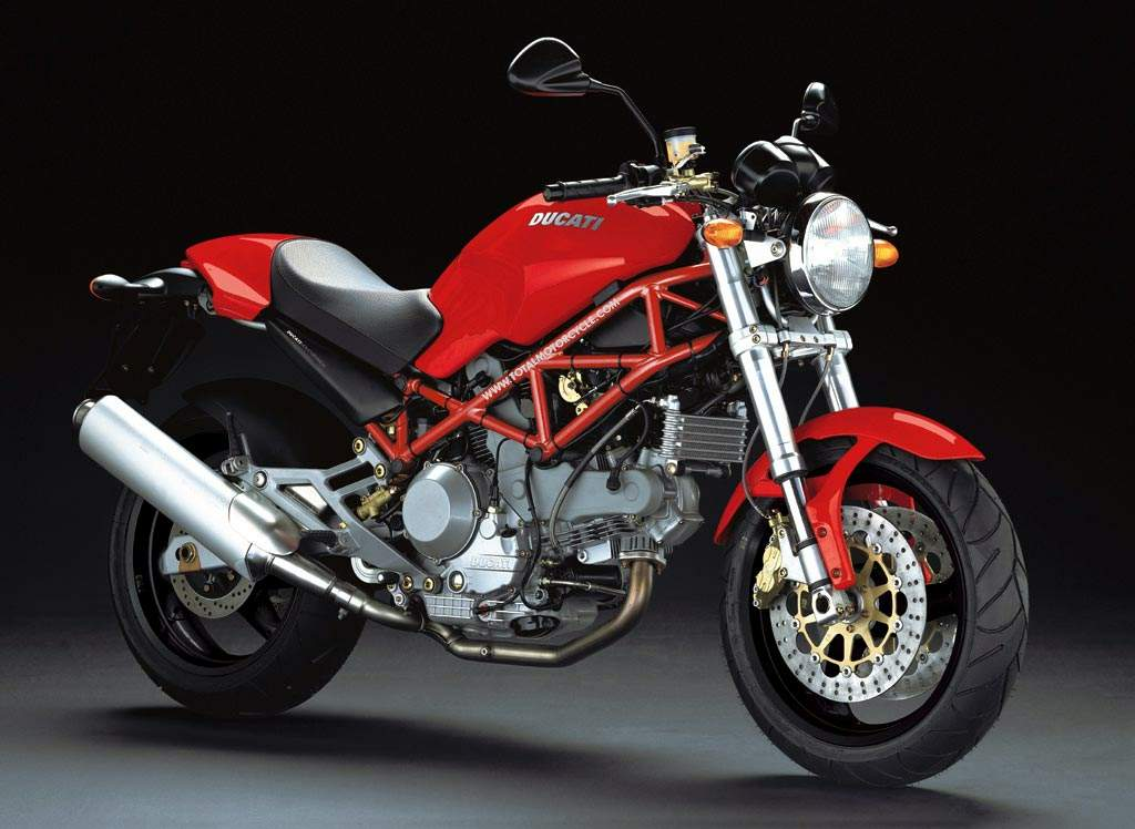 Ducati Monster Ie Specs