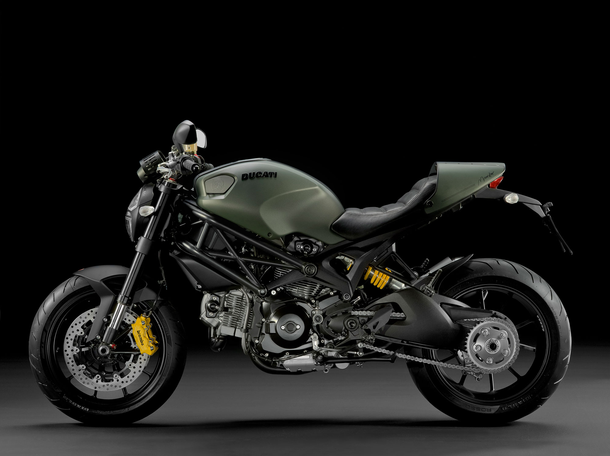 ducati monster 1100 evo diesel specs 2012 2013 autoevolution. Black Bedroom Furniture Sets. Home Design Ideas
