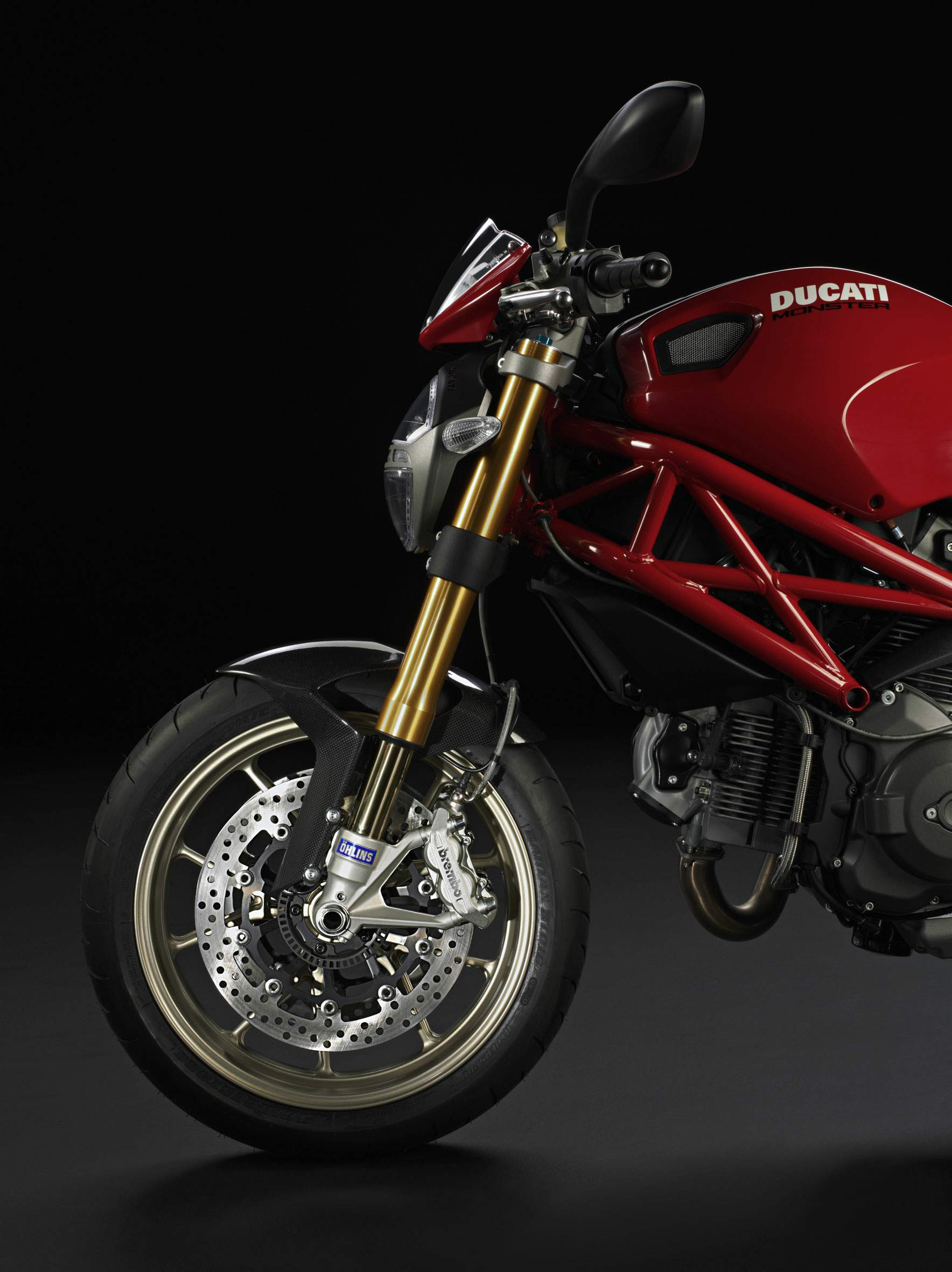 ducati monster 1100s specs 2010 2011 autoevolution. Black Bedroom Furniture Sets. Home Design Ideas
