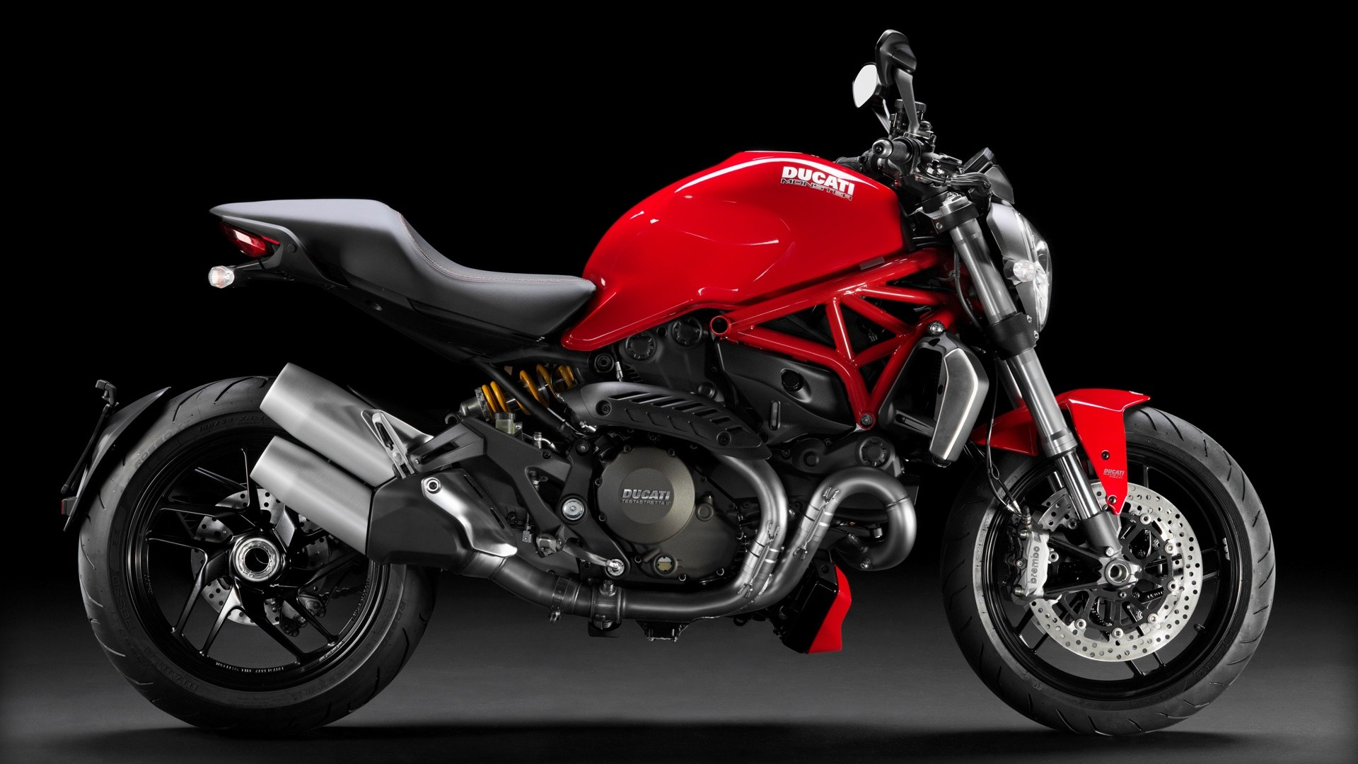 ducati monster 1200 specs 2015 2016 autoevolution. Black Bedroom Furniture Sets. Home Design Ideas