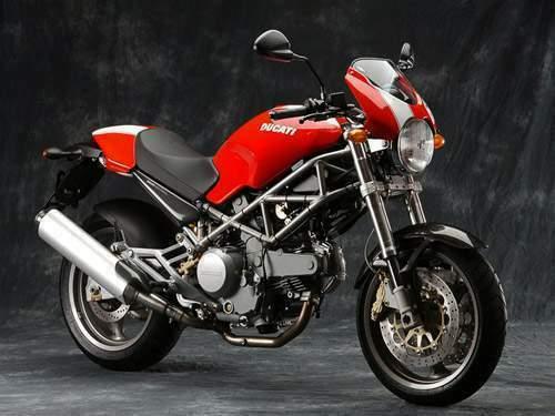 Ducati Monster 620 Capirex Specs 2003 2004 Autoevolution