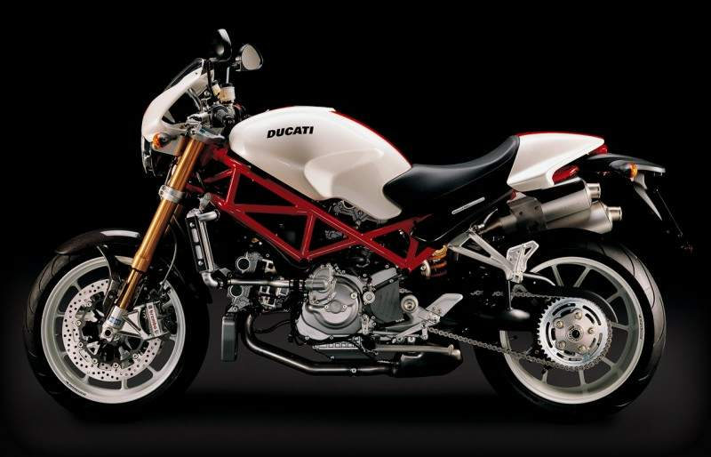 DUCATI Monster 696 specs - 2009, 2010 - autoevolution