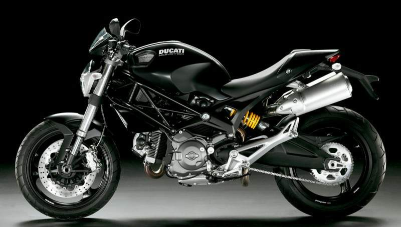 Ducati Monster 696 Specs 2009 2010 Autoevolution