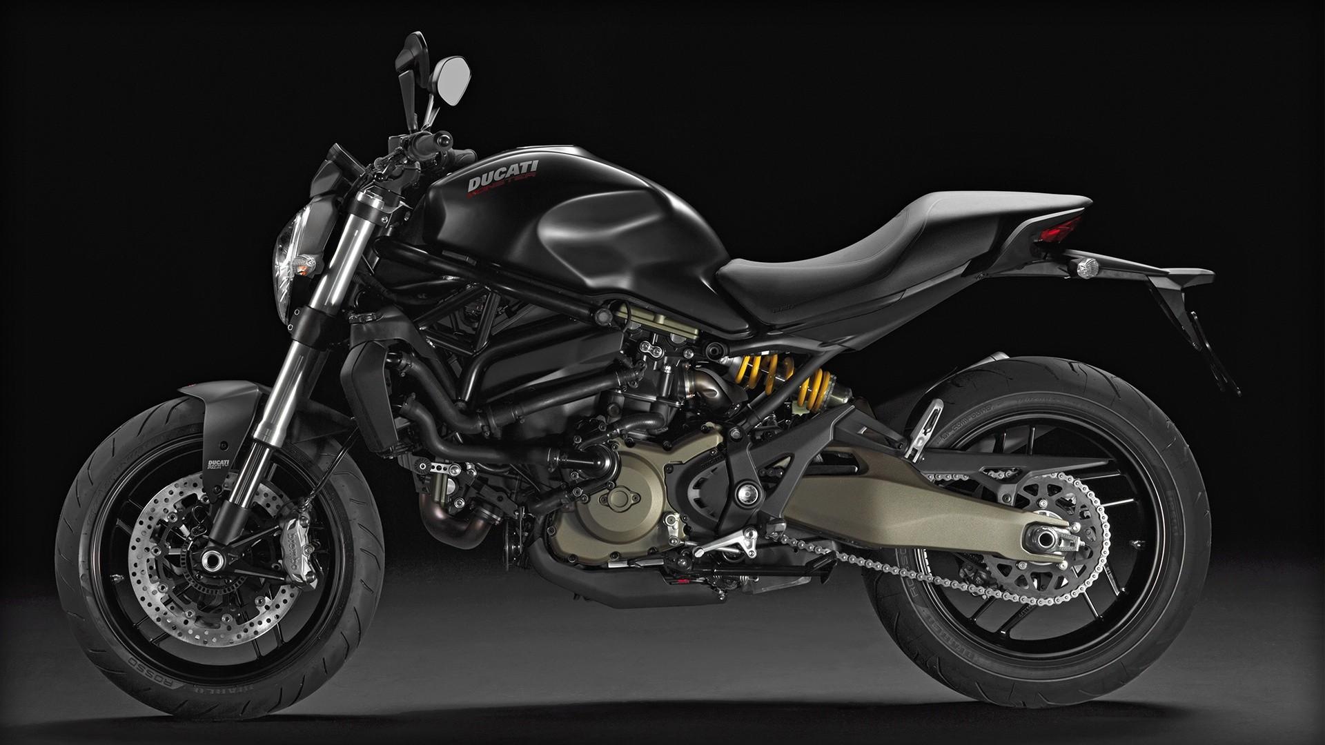 Ducati  Dark Specs