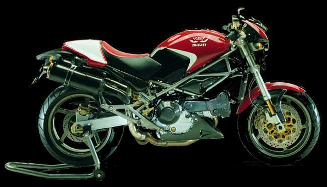 ducati monster s4 fogarty specs 2000 2001 autoevolution. Black Bedroom Furniture Sets. Home Design Ideas
